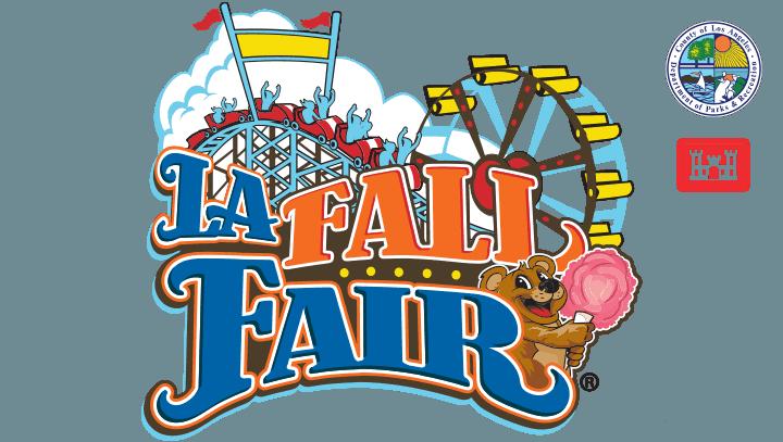 LA Fall Fair Vendors - La Prada Event Plaza
